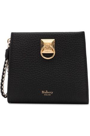 MULBERRY Iris zip-around clutch