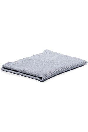 Frescobol Carioca Thin striped pattern beach towel