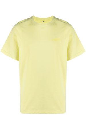 Ader Error Short Sleeve - Logo-print short-sleeve T-shirt