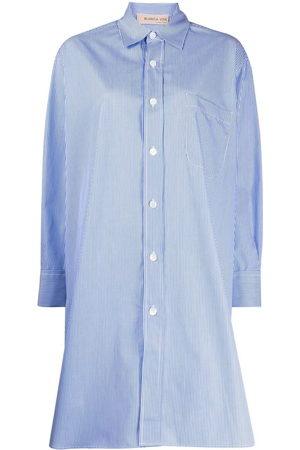 BLANCA Women Long Sleeve - Aloe oversized shirt