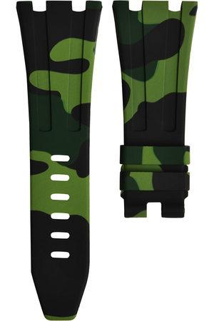 HORUS WATCH STRAPS Watches - 42mm Audemars Piguet Royal Oak Offshore watch strap