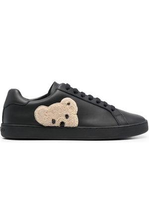 Palm Angels Men Sneakers - Teddy Bear low-top sneakers