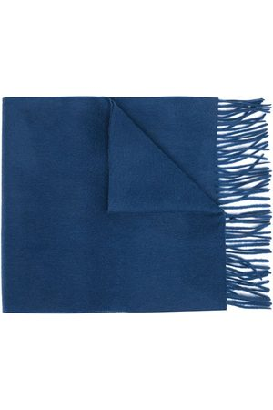 MULBERRY Scarves - Cashmere scarf 30 x 195