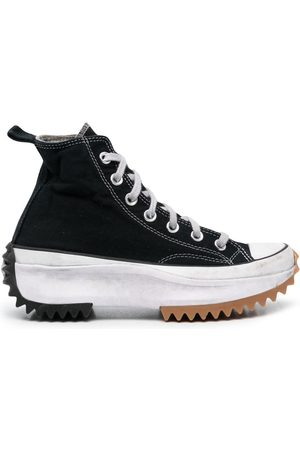 Converse Men Sneakers - Run Star Hike Smoked trainers