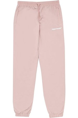Stadium Goods Men Trousers - Logo-embroidered track pants