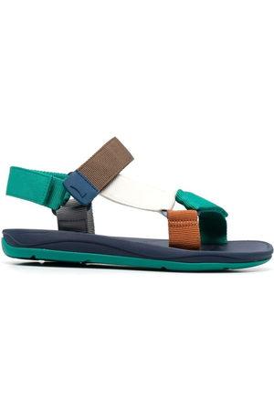 Camper Men Sandals - Match touch-strap sandals