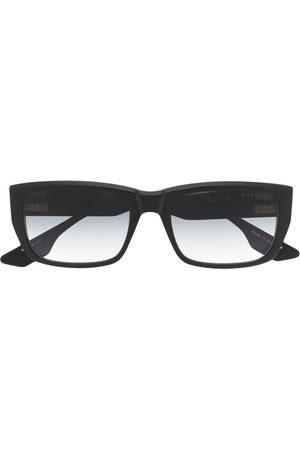 DITA EYEWEAR Sunglasses - Alican rectangle-frame sunglasses