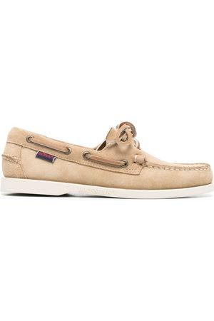 SEBAGO Lace-up boat shoes