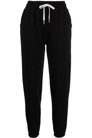JOHN ELLIOTT LA relaxed-fit track trousers