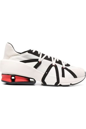 Y-3 Sukui II lace-up trainers