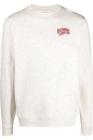 Billionaire Boys Club Arch logo-print cotton sweatshirt