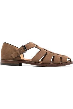 Church's Men Sandals - Fisherman strappy sandals