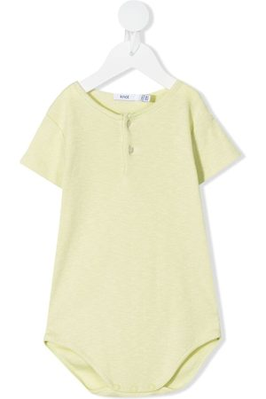 KNOT Baby Rompers - Quincy organic cotton romper