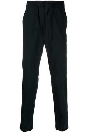 Manuel Ritz Men Slim Trousers - Slim-fit track pants