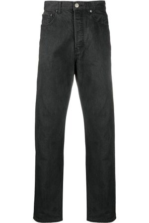 AMBUSH REGULAR FIT JEANS NO COLOR
