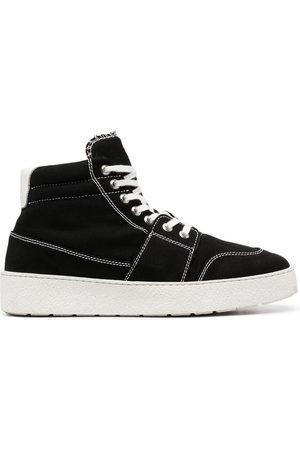Ami Sneakers - Ami de Coeur high-top sneakers
