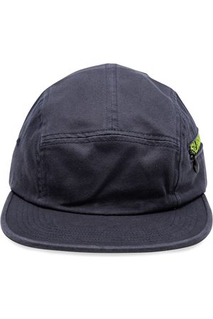 Supreme Hats - Side zip camp cap