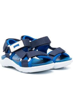 Camper Wous open-toe sandals