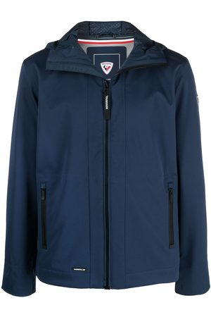 Rossignol Men Sports Jackets - Lightweight wind-stopper jacket