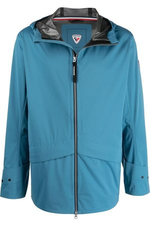 Rossignol Men Rainwear - Covariant rain jacket