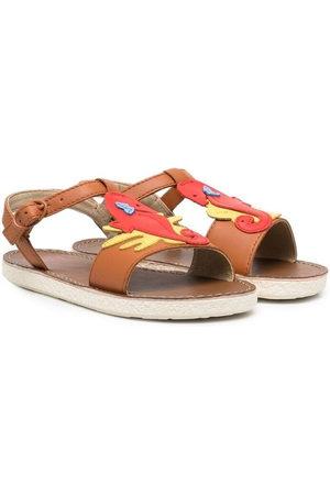 Camper Girls Sandals - Seahorse sandals