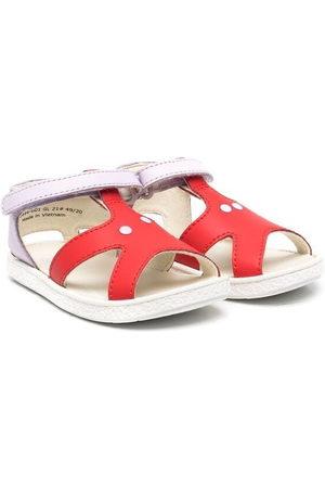 Camper Sandals - Touch-strap sandals