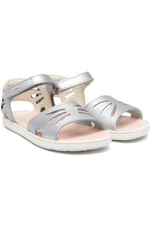 Camper Girls Sandals - Cut-out detail sandals
