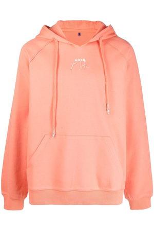 Ader Error Men Hoodies - Logo-embellished hoodie
