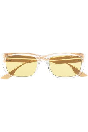 DITA EYEWEAR Alican square-frame sunglasses