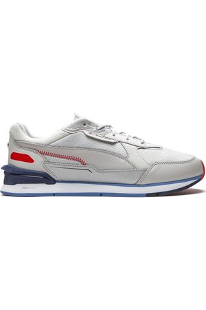 PUMA Men Sneakers - BMW MMS Low Racer sneakers