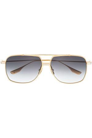 DITA EYEWEAR Aviator-frame sunglasses