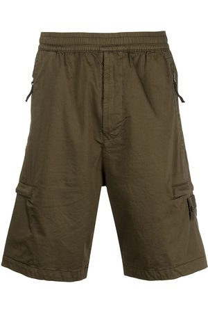 Stone Island Men Bermudas - Bermuda knee-length shorts