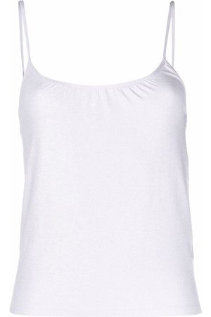 Majestic Camisole fitted top