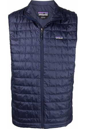 Patagonia Men Body Warmers - Nano quilted gilet