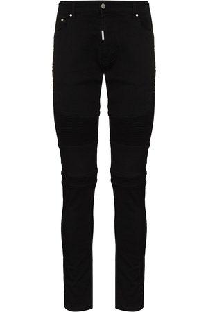 Represent Men Skinny - Biker skinny jeans