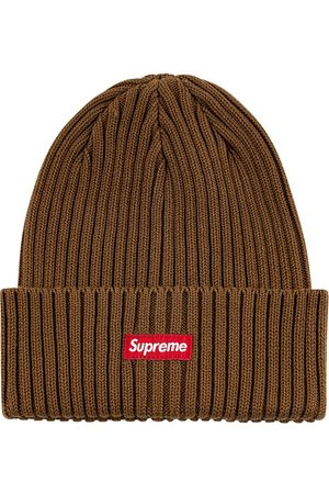 Supreme Beanies - Overdyed knitted beanie