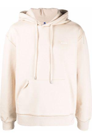 Ader Error Logo-print hoodie