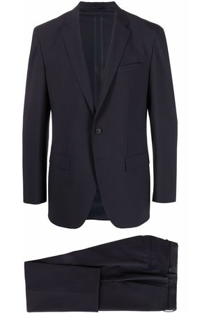 HUGO BOSS Single-breasted suit