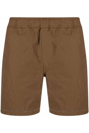 Ader Error Beam bermuda shorts