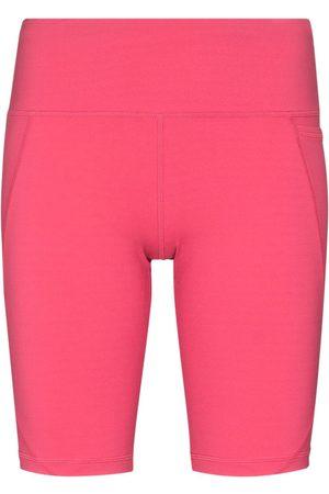 Sweaty Betty Women Sports Shorts - Power knee-length running shorts