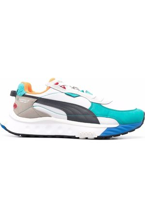 PUMA Wild Rider Layers sneakers