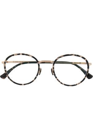 MYKITA Sunglasses - Tortoiseshell-frame glasses