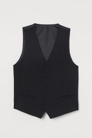 H&M Suit waistcoat Slim Fit