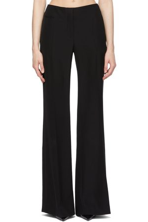 TOM FORD Twill Wide-Leg Trousers
