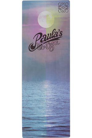 Loewe Multicolor Paula's Ibiza Moonlight Yoga Mat