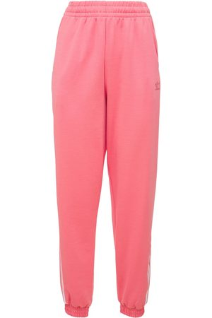 adidas Women Trousers - Logo Track Pants