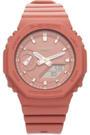 G-Shock Casio GMA-S2100 36mm New Carbon Watch