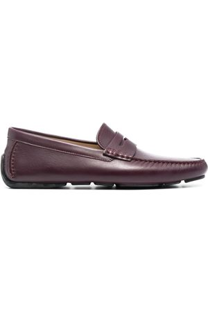 Bally Warno loafers