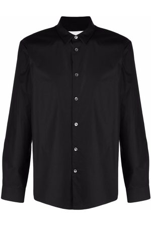 STEPHAN SCHNEIDER Long-sleeve cotton shirt