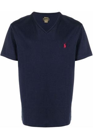 Polo Ralph Lauren Men Short Sleeve - Embroidered logo T-shirt